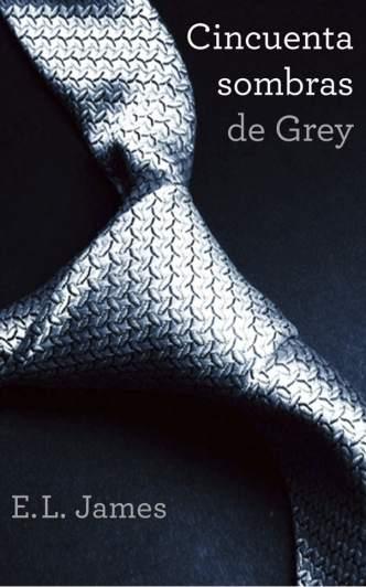 Cr tica literaria cincuenta sombras de grey e l james - 50 sombras de grey en espana ...