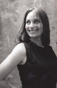 La escritora Dana Spiotta