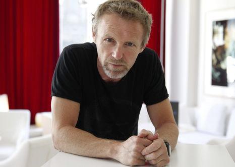 L'escriptor noruec Jo Nesbø