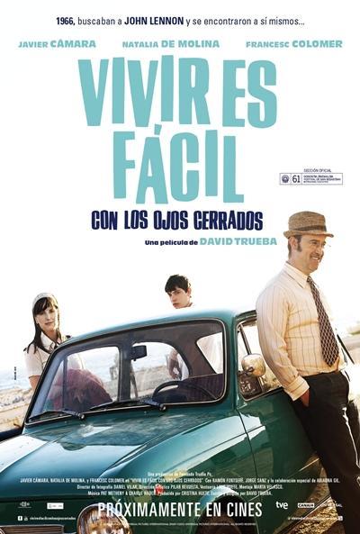 poster_Vivir_es_facil_con_los_ojos_cerrados