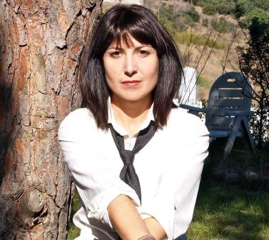 La cantante Dolo Beltrán, en una imagen promocional