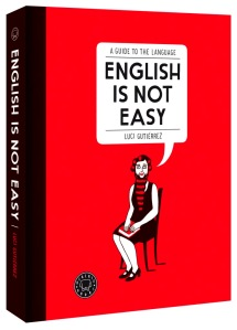 English is not easy00