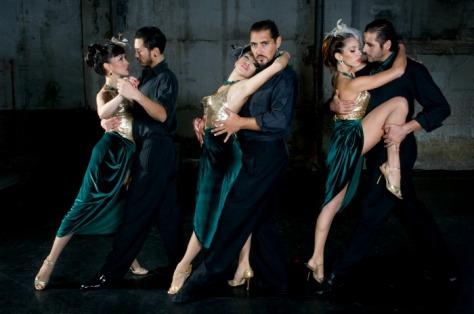 camilo-tango-show