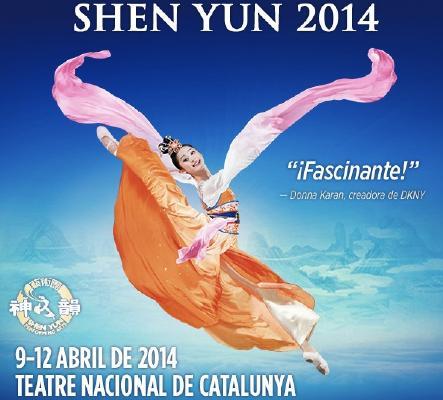 cartel Shen Yun Performing Arts