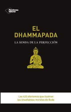 El_Dhammapada_portada_Pataforma_editorial