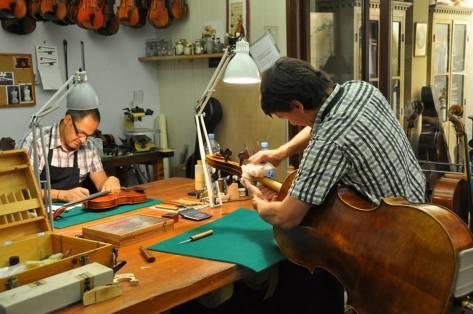 Xavier Vidal i Roca Luthier_4