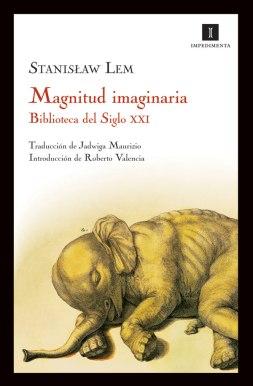 Lem_Magnitud imaginaria_portada