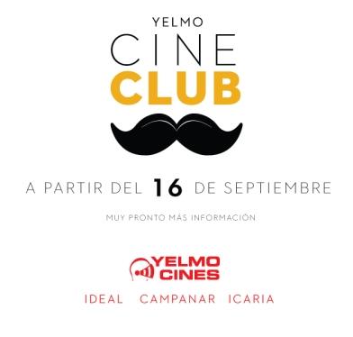 CINECLUB Yelmo Icaria