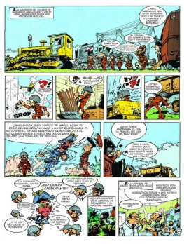 los hombrecitos PAG-17