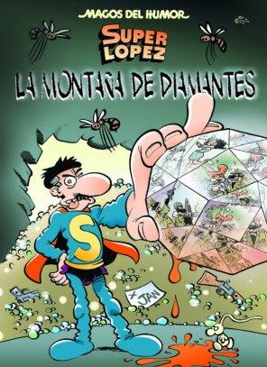Superlopez_la montaña de diamantes