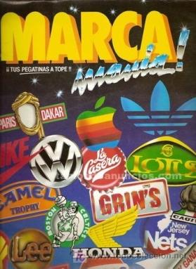 album_marcamania