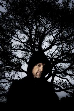 El escritor noruego Jo Nesbø, en una imagen promocional