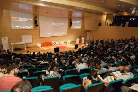 TEDxBarcelona2