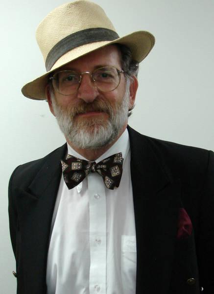 Stephen Dando-Collins