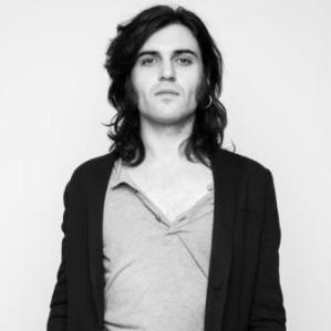 El músic Xarim Aresté, en una imatge promocional
