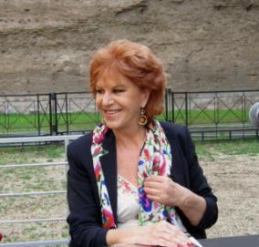 Marisa Ranieri Panetta