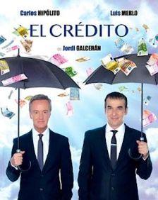 El credito_Teatro maravillas