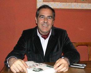José Miguel Carrillo de Albornoz