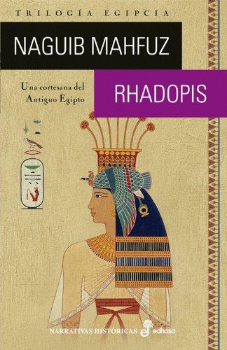 LUGARES (semestral) Rhadopis-la-cortesana