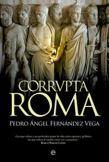 Corrupta Roma_portada