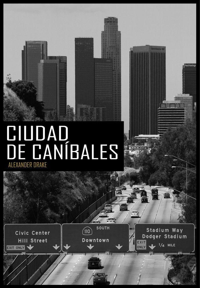 Portada. Ciudad de Caníbales_1