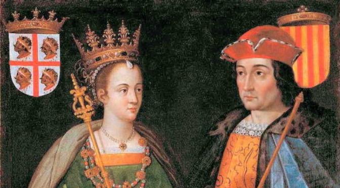 La corona de Aragón - Manipulación mito e historia_destacado