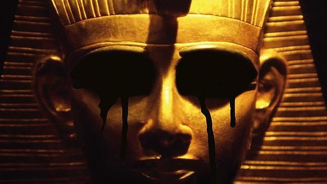 la-maldicion-de-tutankamon