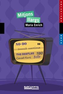 MITJONS LLARGS DE MARIA ENRICH