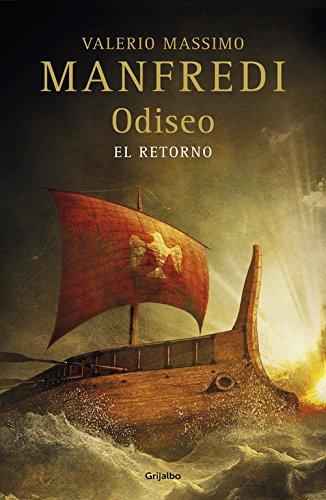 Odiseo, el retorno