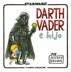 Star Wars Darth Vader E Hijo_1