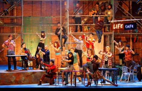 Rent_el musical