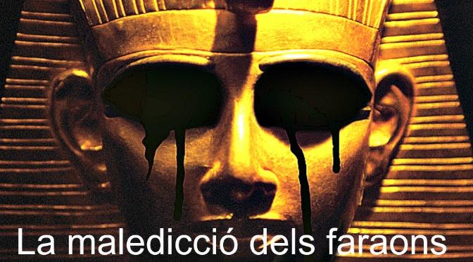 La maldicion de Tutankamon_destacado