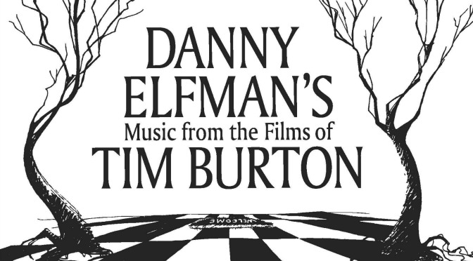 Concierto Danny Elfman_Tim Burton