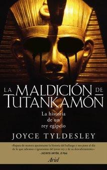 La maldicion de Tutankamon