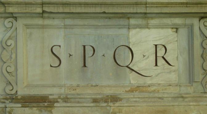 Les grans mentides de la Historia de Roma_destacado