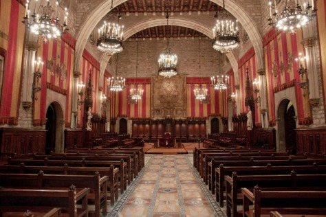 Consell de Cent_Barcelona