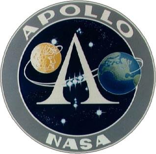 Logo programa apolo