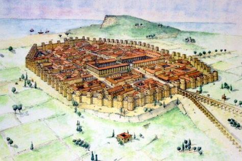 un-dia-a-la-barcino-romana