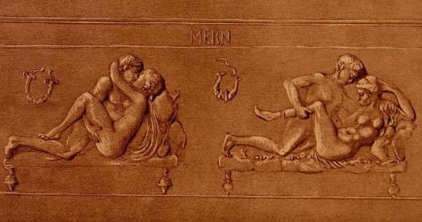 el-sexe-a-lantiga-roma