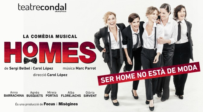 Homes la comedia musical_destacado