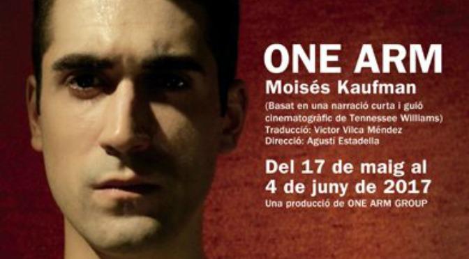 One arm_teatre akademia_destacat