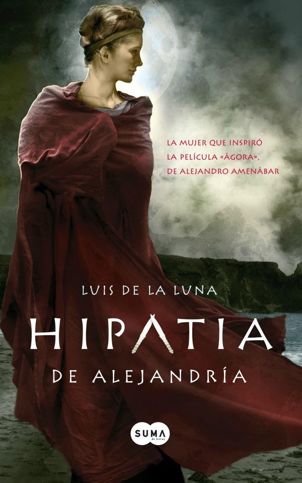 Hipatia_Luis de la Luna