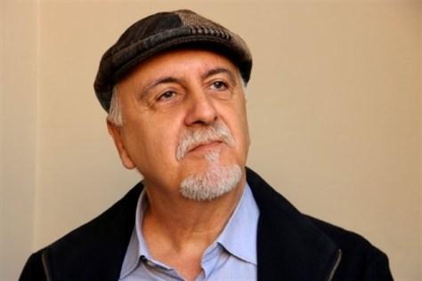 L'escriptor Xúlio R. Trigo, en una imatge promocional