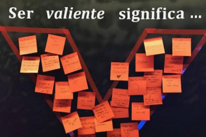 The Brave You - Tedx Barcelona Women