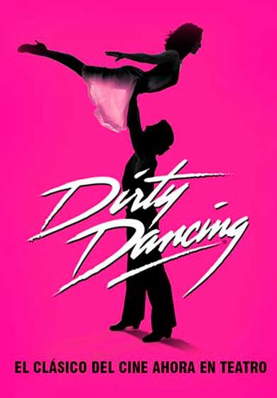 Dirty Dancing_Teatre Tivoli