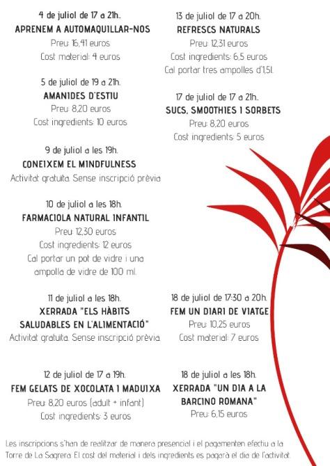 ACTIVITATS-DESTIU_Torre de la Sagrera