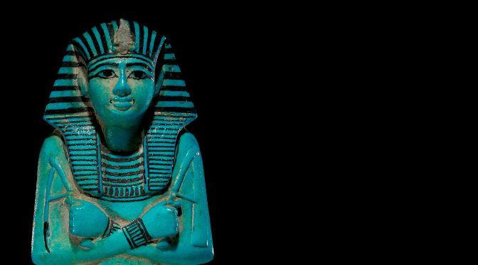 Faraón. Rey de Egipto_destacado