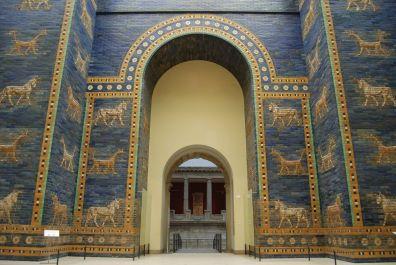 Curs Historia de l_Art i Arqueologia del Mon Antic_ Mesopotamia i Egipte