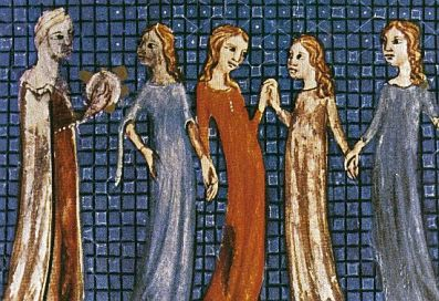 Curs Les dones a trave de la Historia