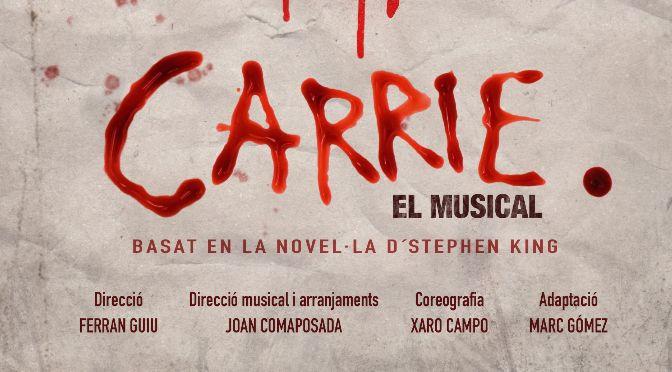 CARRIE_Teatre Gaudi_destacado